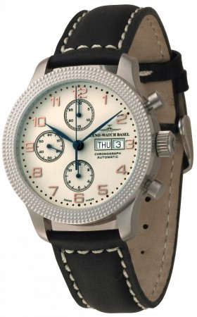 Clou De Paris Retro Chronograph Retro 42 mm 11557TVDD-f2