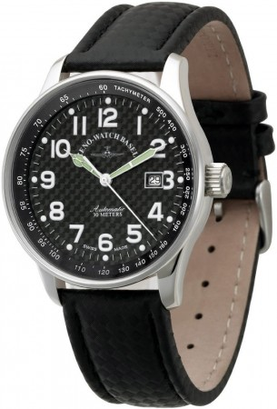 Xl Pilot Carbon Automatic 44 mm P554-s1