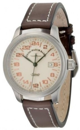 New Classic Retro 24 Hours 42 mm 9563-24-f2