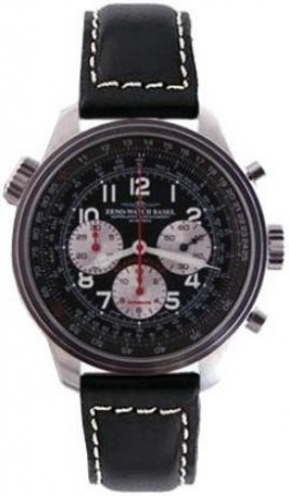 Os slide rules. Slide Rule Chronograph 2020 47.5 mm 8557CALTH-b1