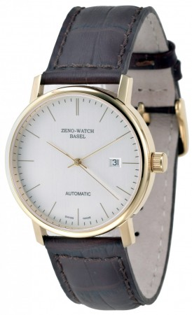 Zeno-Watch Basel Bauhaus Automatic 40 mm 3644-Pgr-i3