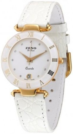 Femina Fashion CP white 33 mm 5250Q-Pgg-s2