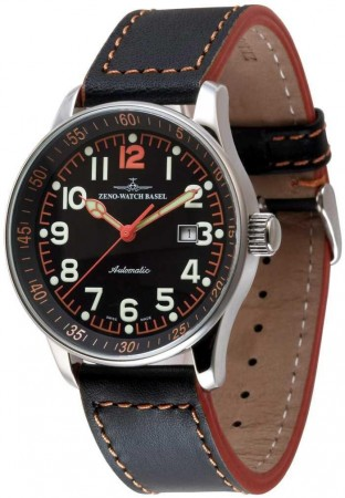 Xl Pilot Automatic 44mm P554-a17
