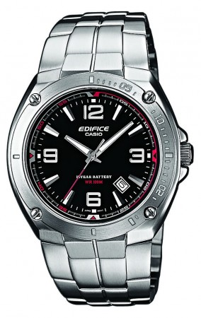Casio Edifice Basic EF-126D-1AVEF